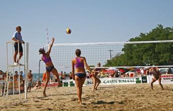 Plaj Festivali ve Yaz Etkinlikleri