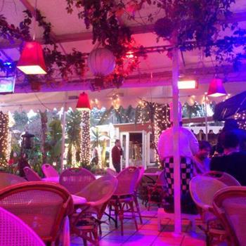 Plaza Corniche Bar