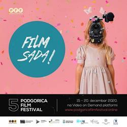 Podgorica Film Festivali