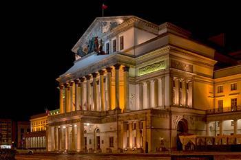 Polonya Ulusal Operası