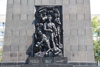 Pomnik Bohaterow Anıtı