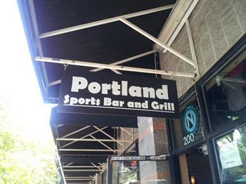 Portland Sports Bar & Grill