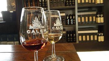 Porto şarabı