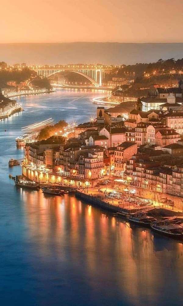 Porto Uçak Bileti
