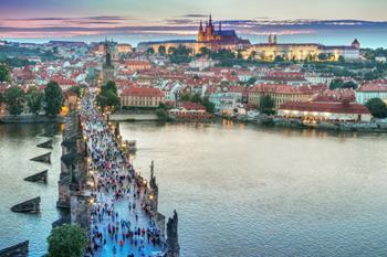 Prag Hakkında
