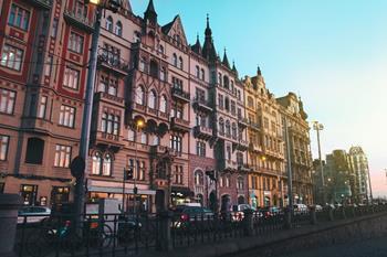 Prag Nasıl Gidilir?