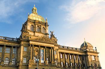 Prag Ulusal Müze