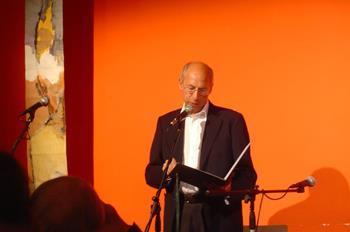 Prag Yazarlar Festivali
