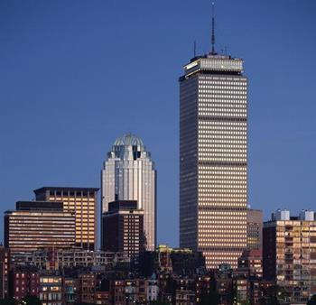 Prudential Towers