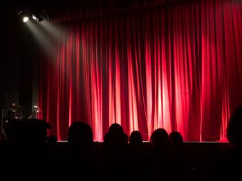 Puşkin Devlet Rus Dram Tiyatrosu