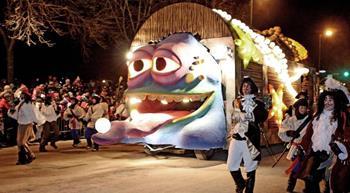 Quebec Karnavalı