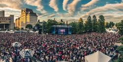 Quebec Müzik Festivali