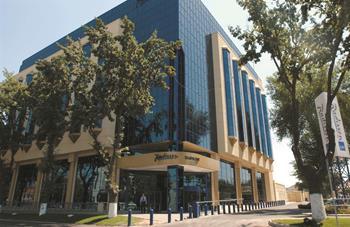 Radisson Blu Otel