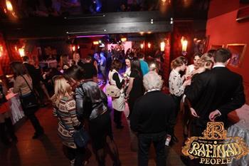 Rafinad People Club