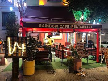 Rainbow Fish & Meat Restaurant