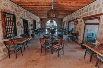 Reserved Restaurant & Lounge