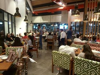 Restaurant Ahwak