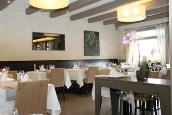 Restaurant Centser Roud Hous