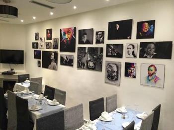 Restaurant Ghassen