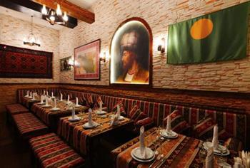 Restaurant Shah