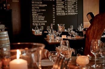 Restaurant Viertel-Kreis