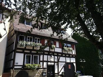Restaurant zum Ackerbürger – Stuttgart