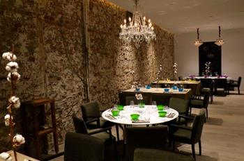 Restaurante Etimo