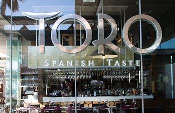 Restaurante TORO - Muelle Uno