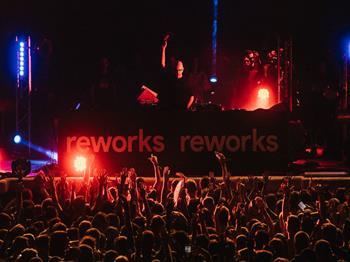 Reworks Müzik Festivali