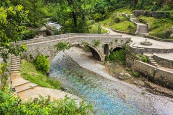 Ribnica Köprüsü