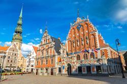 Riga Şehrinin Günü