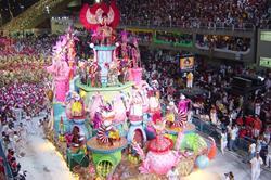 Rio de Janerio'da Festivaller - Fuarlar - Önemli Günler