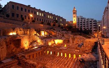 Roma Hamamları