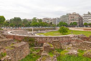 Roman Forumu