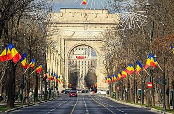 Romanya Büyük Birleşme Günü