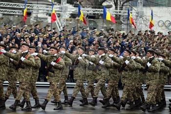 Romanya Ulusal Günü