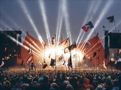 Kopenhag'da Festivaller - Fuarlar - Önemli Günler