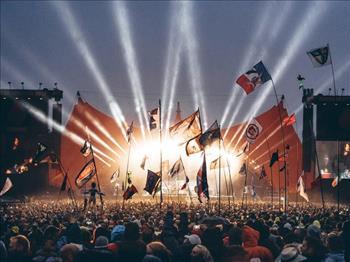 Roskilde Festivali