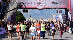 Runatolia Uluslararası Antalya Maratonu