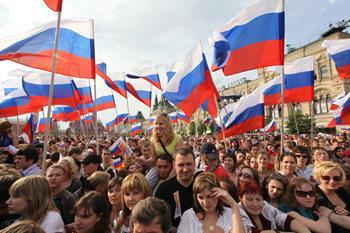 Rusya Günü