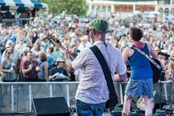 Sacramento Müzik Festivali