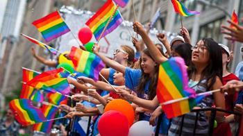 Sacramento Pride Festival and Parade