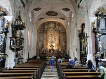 Saint Catherine Kilisesi