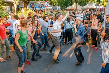 Salsa Festivali - Redwood City