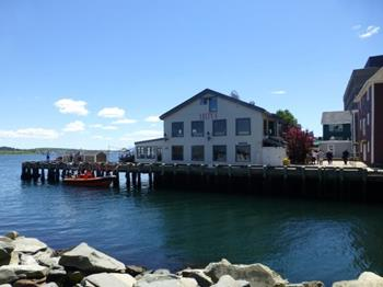 Salty's Halifax