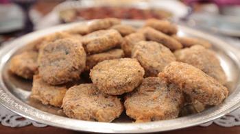 Şam Kebabı