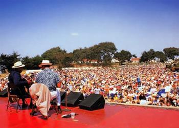San Francisco Blues Festivali