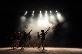 San Francisco Dans Filmleri Festivali