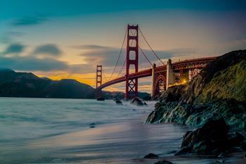 San Francisco Nasıl Gidilir?
