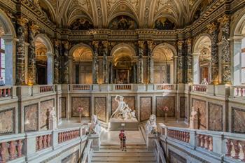 Sanat Tarihi Müzesi